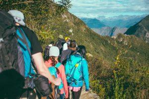 hike-a-thon