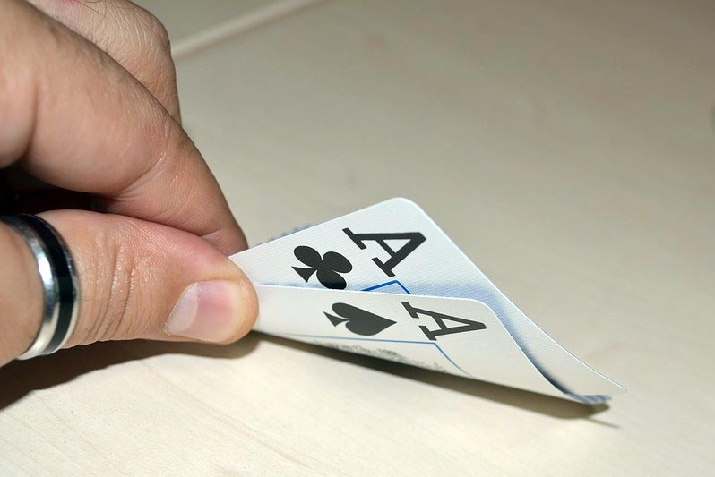 Charity Poker Tournament tips