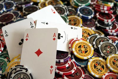 How to Organize a Charity Poker Tournament