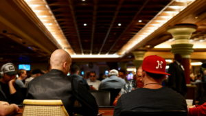 poker players love charity tournaments