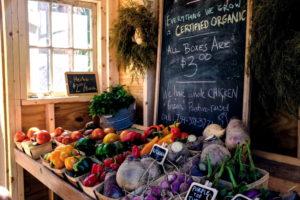 farm-to-market fundraiser