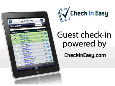Apps for Checking In
