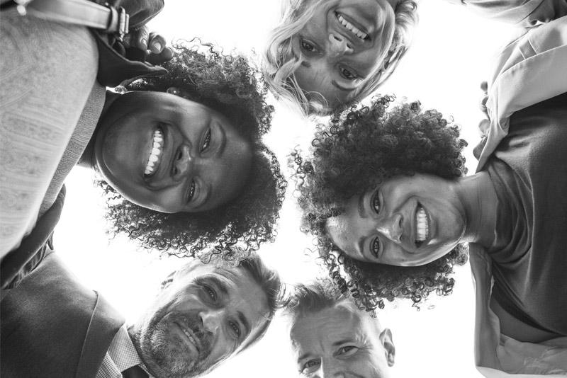 Non-profit diversity