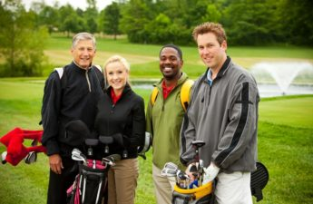Charity Golf Software