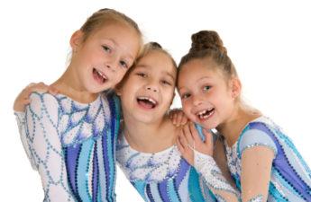 Gymnastics fundraising events