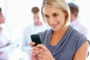 Mobile Check-In App