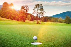 7 Fun Golf Tournament Ideas