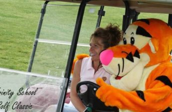 Trinity School Golf Classic