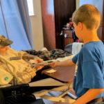 Fundraising Serve-Athon