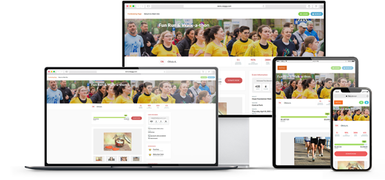 Crowdfunding Fundraising Software
