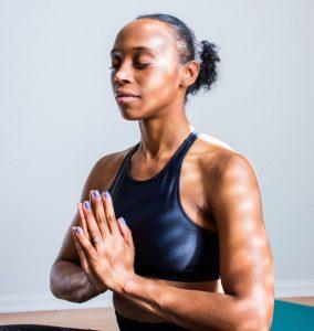 Mental Health Meditation